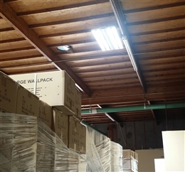 Why You Should Choose LED High Bay Lighting For New Warehouse Construction