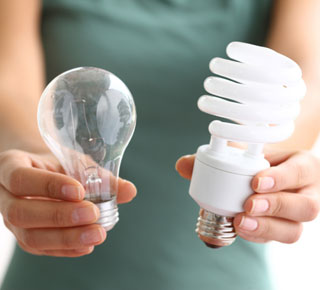 Disadvantages of Compact Fluorescent Bulbs from Commercial Lighting Experts.