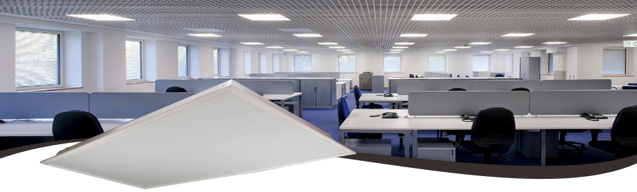 Led office lighting fixtures at unbeatable prices led office lighting fixtures aloadofball Image collections
