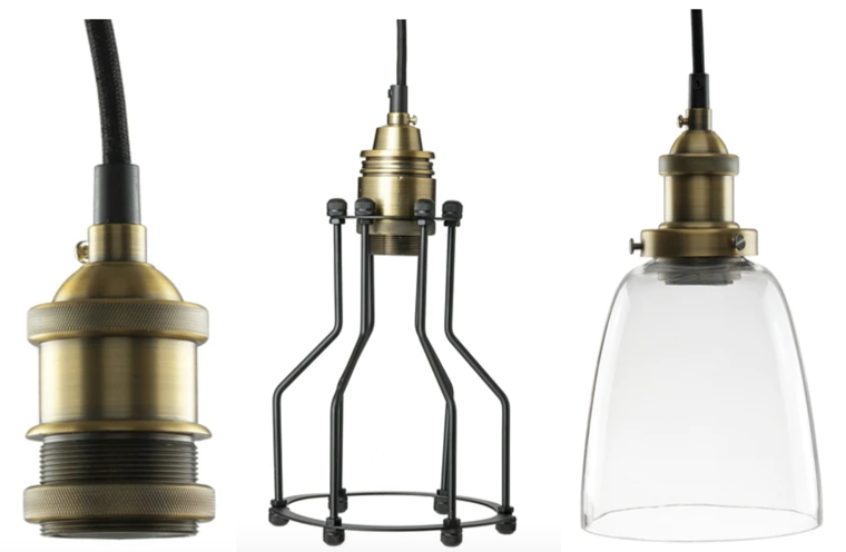 Best Industrial Pendant Lighting for Your Warehouse
