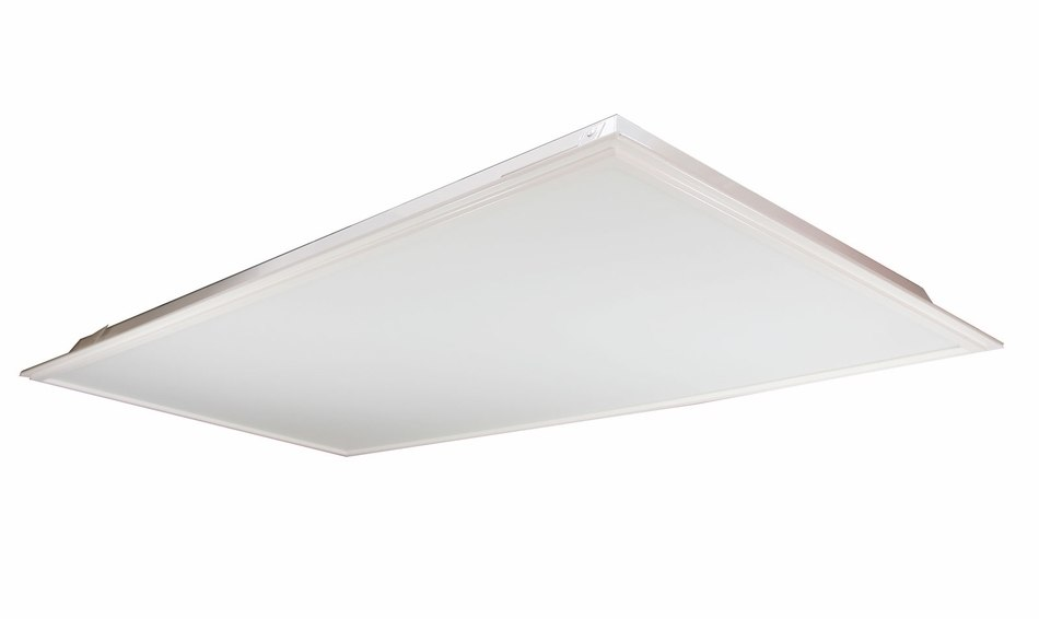 led flat panel fixture discounted prices