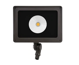 LED Landscape Flood Security Light