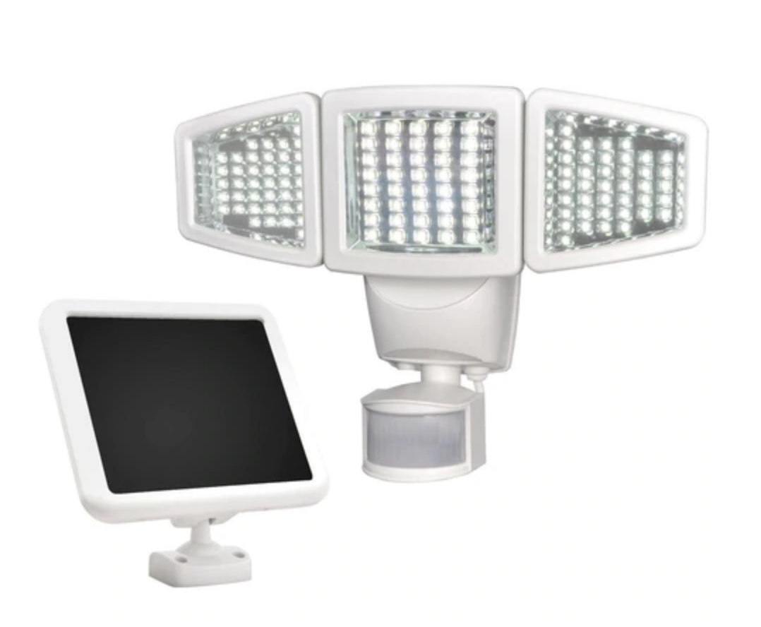 Protecting Your Home or Business Premises With Lighting