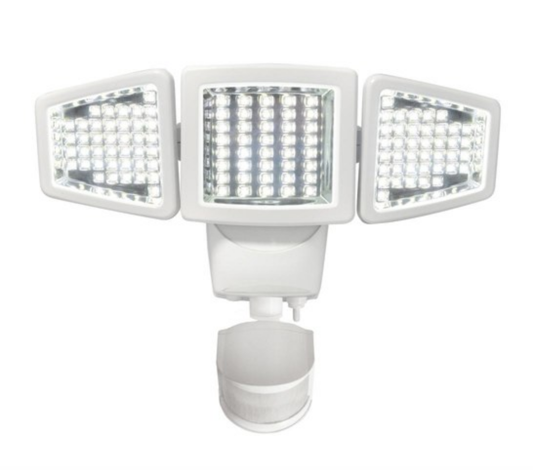 Top Solar Powered Motion Security Lights on the Market