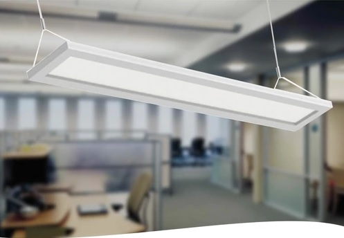 Led Office Lighting The Best Color