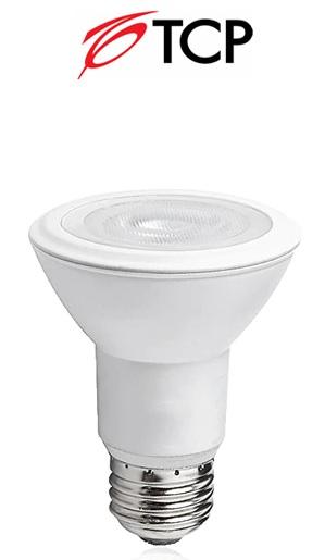 LED PAR20 Light Bulb